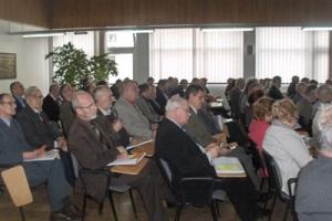VIII zjazd delegatów